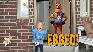 Hello Neighbor! Egg Hunt