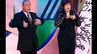 Е.Петросян, Е.Степаненко - Нервы (2010)
