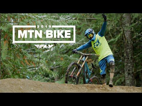 RADIUM Noir//Noir Fly Racing vélo VTT Adulte Mountain Bike Short