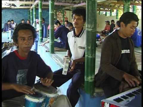 Band Dangdut - Street Artists - Kau Bukan Dirimu Lagi