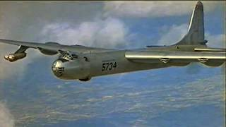 Video The amazing Convair B-36 Peacemaker takes off download MP3, 3GP, MP4, WEBM, AVI, FLV Agustus 2018