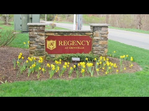 Regency at Denville, NJ Townhomes - Community Video Tour
