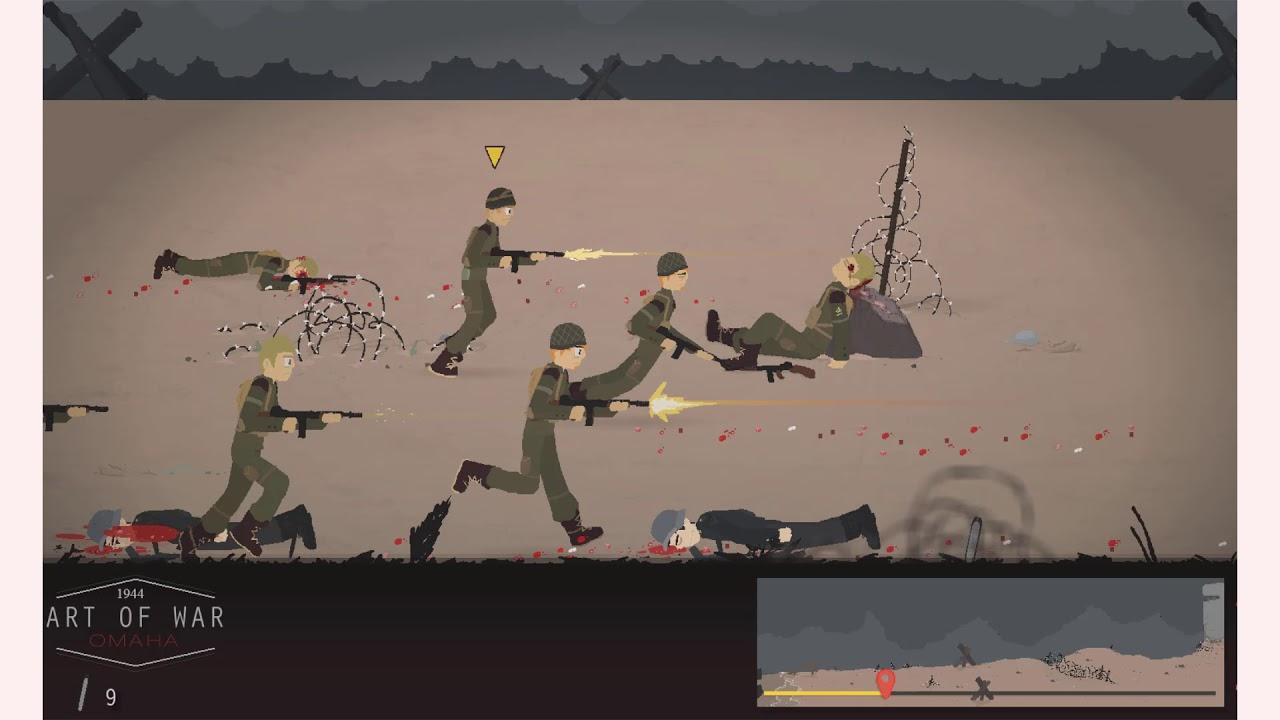 art of war free online game