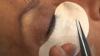 EnVogue Eyelash Extension Training Mini Clip