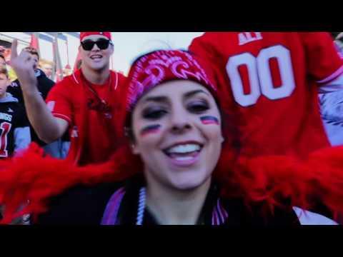 Palos Verdes High School Lip Dub 2017