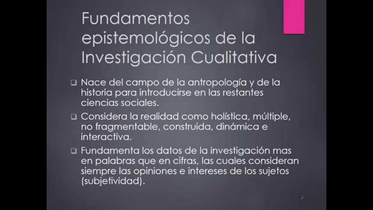 investigacion epistemologia Diplomado formacion de tutores de la investigacion módulo: la epistemología en la investigación profesor: victor arias asunto: ensayo sobre.
