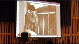 AV Festival 08: Radiophonia: Dick Mills