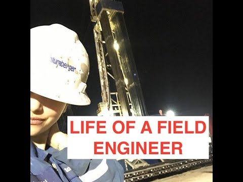FIELD ENGINEER/ LIFESTYLE/ BAKERSFIELD TRIP
