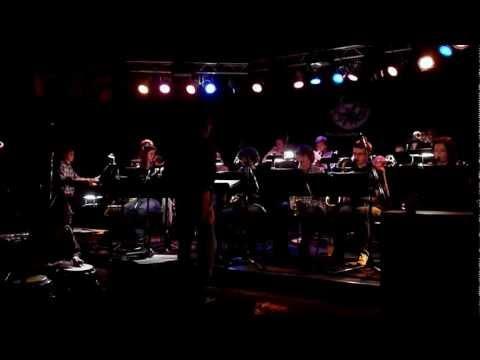 Forwarding, parts I and II - UNI Jazz Band One 2012