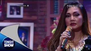 Performance - Nia Daniaty - Teruskanlah (Agnes Monica Cover)