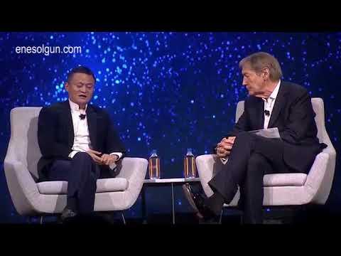 Girişimcilere Tavsiyeler - Jack Ma
