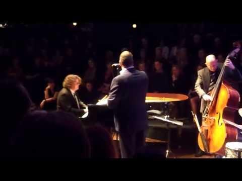 Martin Sasse trio feat Jeff Cascaro