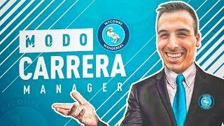 ¡HE FICHADO ESTRELLAS! MODO MANAGER FIFA 19