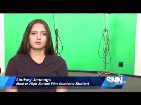 SNN:Booker High School Film at Sarasota Film Festival