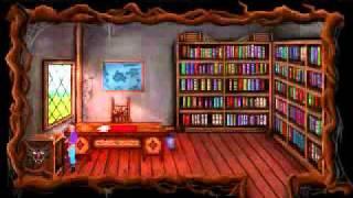 Ways to Die King's Quest 3 Redux Part 1