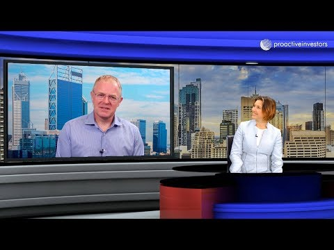 Australian Mines exploration manager updates on Sconi Project