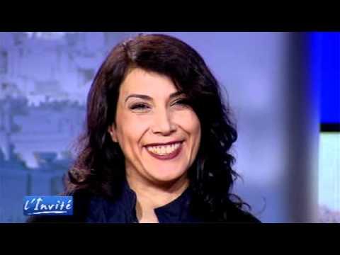 Nadia KHIARI :