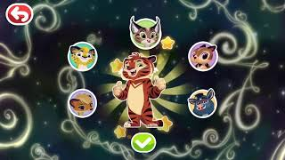 Leo and Tig: Forest Adventures Gameplay Trailer ANDROID GAMES on GplayG