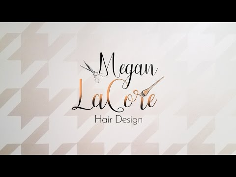 Welcome to Megan LaCore Hair Design in San Jose, CA