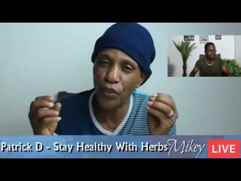 Stay healthy with herbs