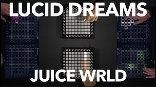 Juice Wrld - Lucid Dreams (Launchpad Cover) Collab with Mr. Cheesecake