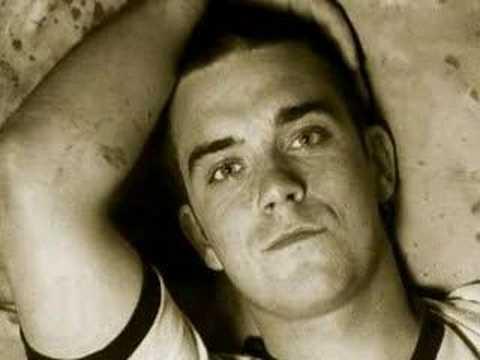Robbie Williams - I Tried Love