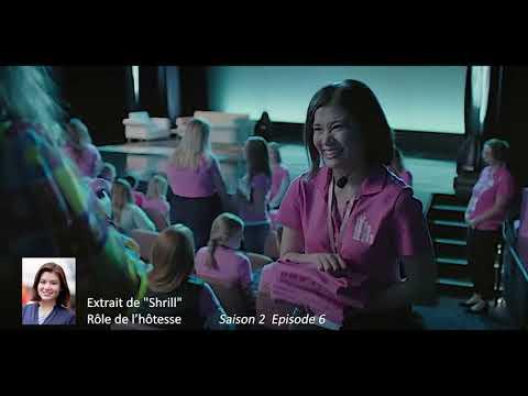 Vidéo Extrait Doublage - Shrill