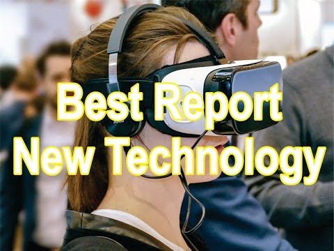 Technology articles. 2017 Latest updates