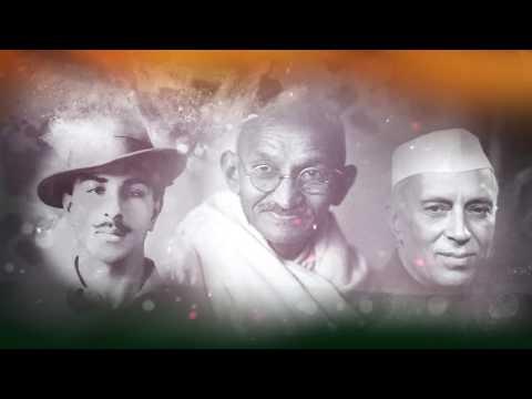 Jashn - E - Azadi | 71st Indian Independence | MGOCSM UAE ZONE & Sam Thomas | Official Video ©
