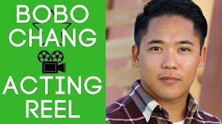 Bobo Chang Acting Reel - Theatrical Comedy/Drama (ft. LA LA LAND, SILICON VALLEY, NCIS:LA)