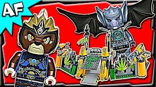 Lego Chima Lavertus