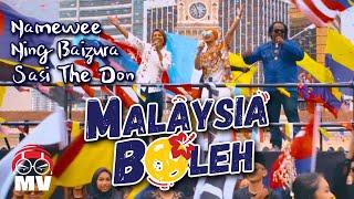 【Malaysia Boleh! 】Namewee ft.Ning Baizura & Sasi The Don@亞洲通牒 Ultimatum To Asia 2019