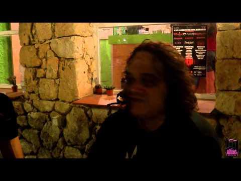 INTERVISTA AI NUCLEAR SIMPHONY - @Metal Camp Sicily III - di Alone Music Webzine