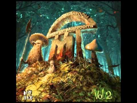 mambacore infected mushroom