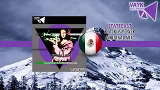 Stateeast- Black Is Power (Original Mix)