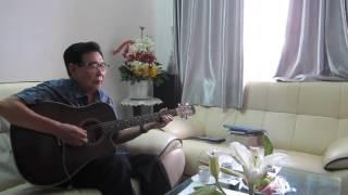 TRÁCH NGƯỜI ĐI của Nhạc sĩ  Đan Trường (1919 - 2011), người Pháp gốc Việt