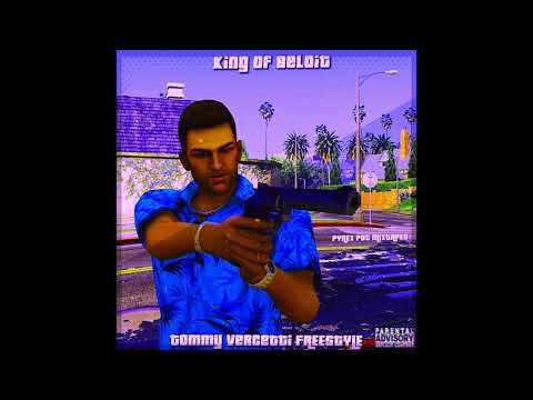 King Of Beloit- Tommy Vercetti (Freestyle) (OFFICIAL AUDIO) 608