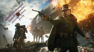 """Seven Nation Army"" - The White Stripes + Battlefield 1"