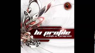 Hi Profile - Artists In Progress (Phoenix Groove Records)