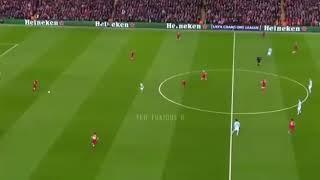 Liverpool vs Manchester City[5-1]