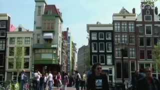 видео Рейксмюзеум: государственный музей Амстердама