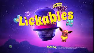 CDM Lickables  Pokemon - 6 sec thumbnail
