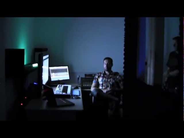 Caisaron-Studioreport (2012) Clip 3