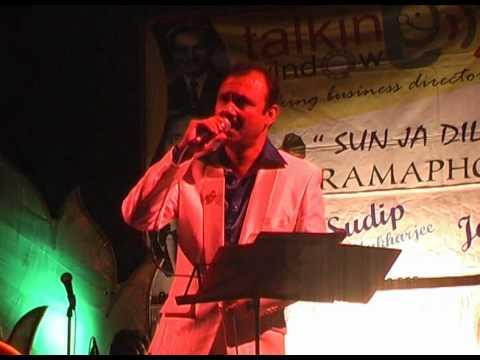 BEQRAR KARKE Sudeep Mukerjee Ahmedabad Happening Communications Hemant Kumar