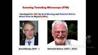 전자현미경의 원리는 무엇인가?