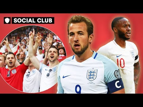 CAN ENGLAND WIN THE WORLD CUP?   SOCIAL CLUB