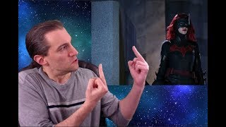 BATWOMAN EPISODE 3 REVIEW | Kate Kane Isn't a Hero! She's a Monster!