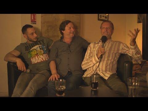 TELE D'AVANT ! #06 : Les humoristes sont-ils censurés en France ? (avec F. Rollin, Merri, R.Cheylan)