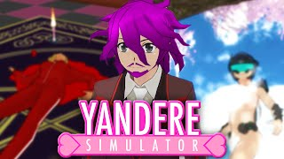 OCCULT CLUB TEACHER SACRIFICE for NEW SENPAI - Yandere Simulator Update (EXPELLING YOUR RIVALS)