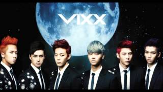 VIXX On and On Audio [MP3 DOWNLOAD]